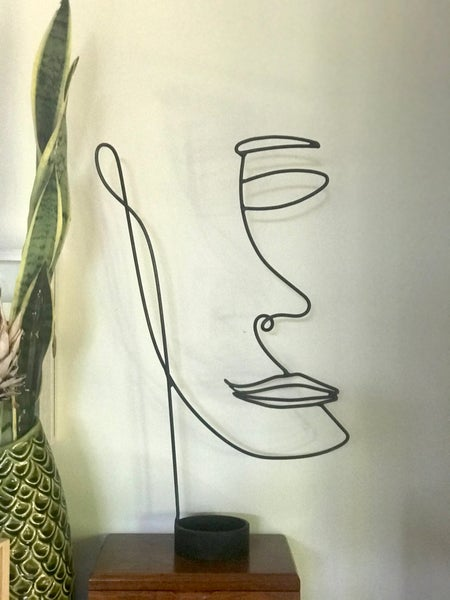 Image of Steel Drawing #16