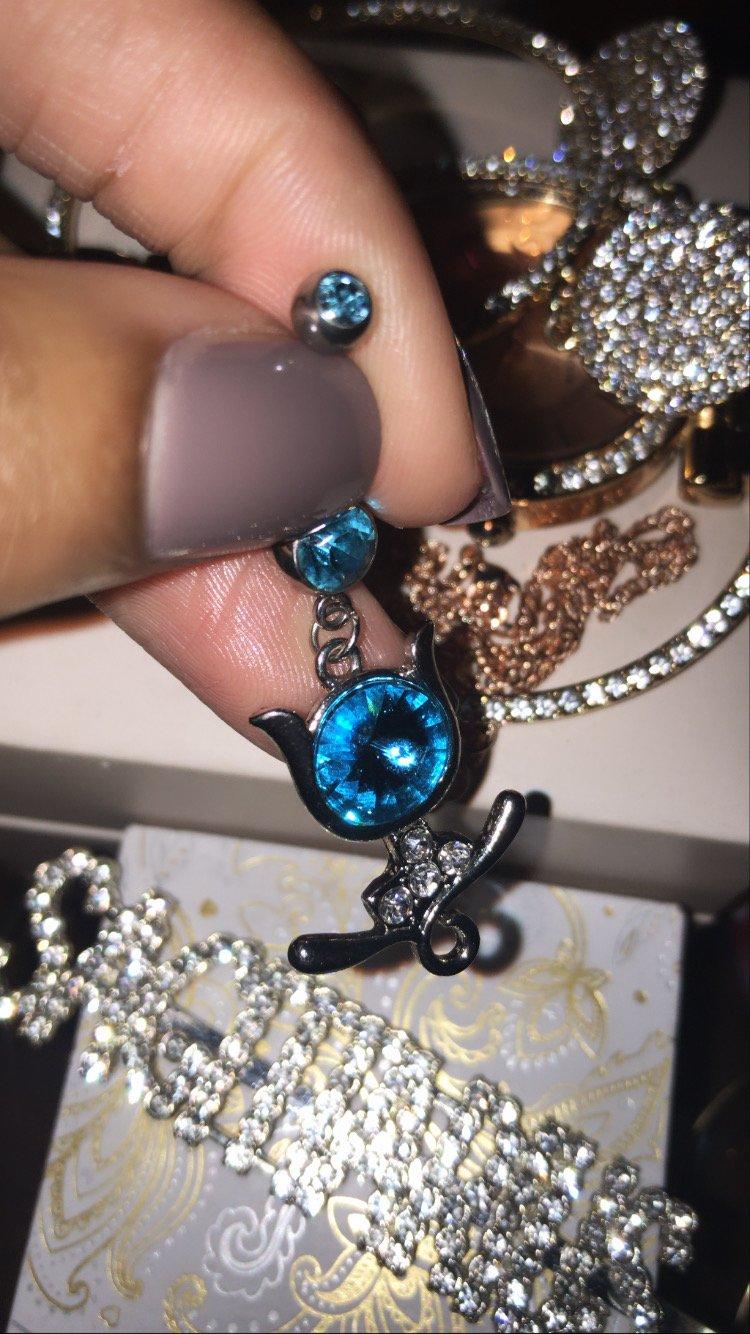 Image of Body Jewelry