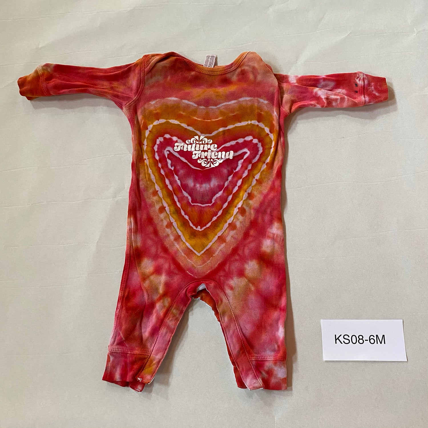 Kids - Infant Coveralls ( 6 months )