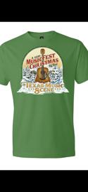 NEW Merry MusicFest T-Shirt