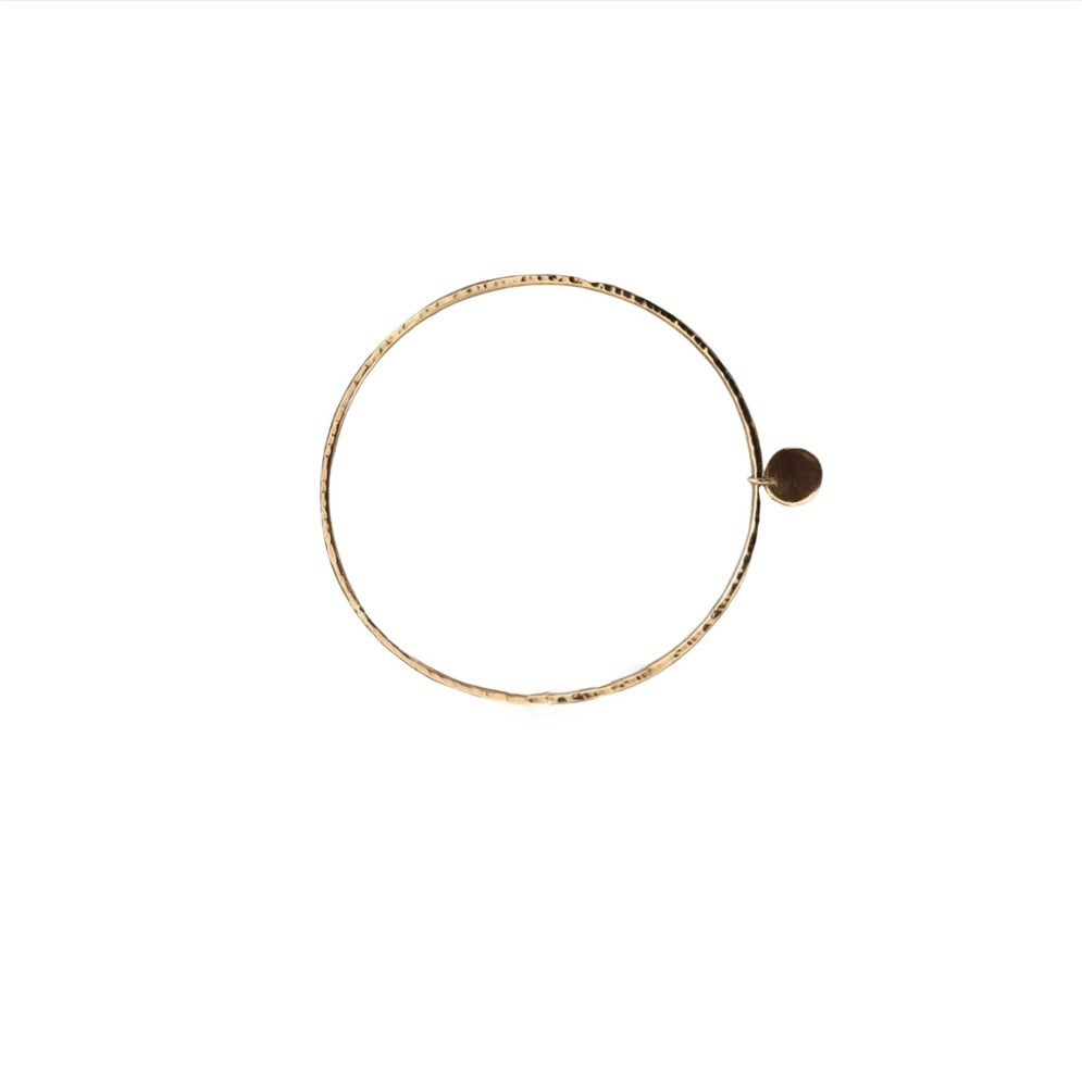 Image of sol bangle