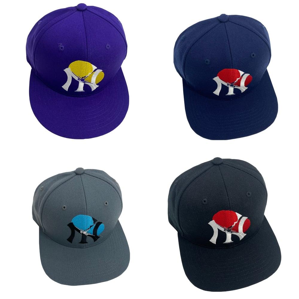 No Feelings SZN 3 Hats