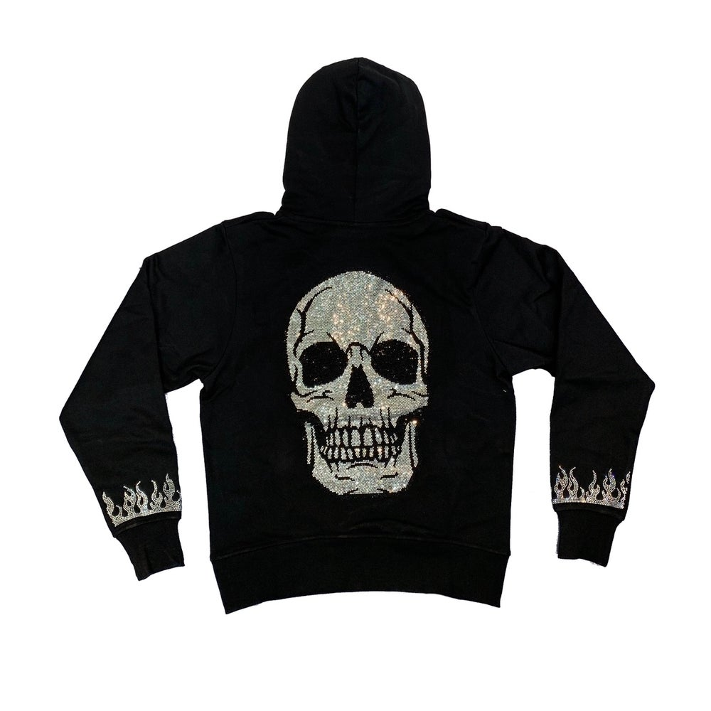 Image of Dons are Forever Hoodie