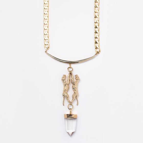 Image of Zara Necklace