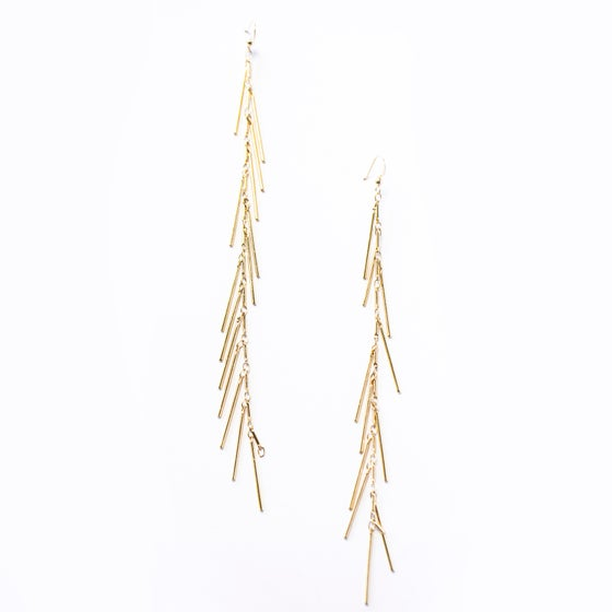 Image of Party Camille earring