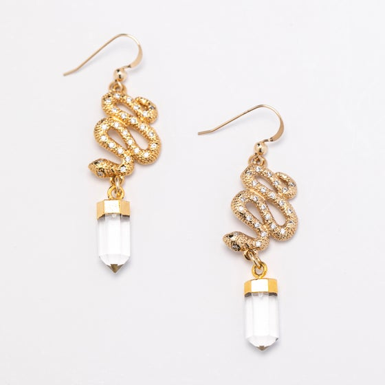 Image of Sabrina Earring
