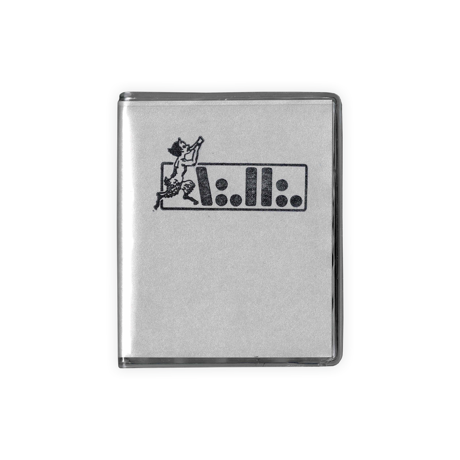 Image of A∴H∴ 2020 engraved glass usb