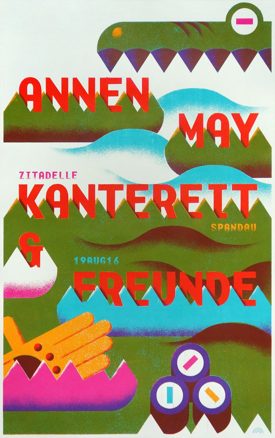Image of ANNEN MAY KANTEREIT