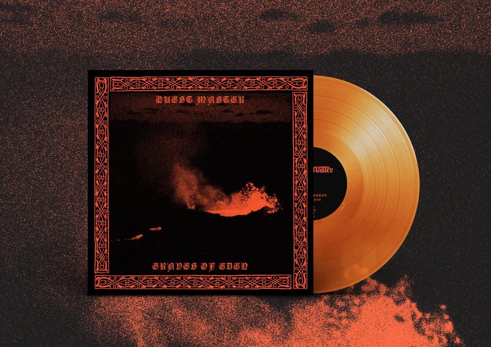 "Quest Master/Graves of Eden 'Brimstone' 7"" EP"