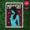 Midnight (Phosphorescent)