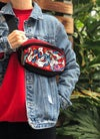 'Ribbons Delight' Champion Crossbody bag