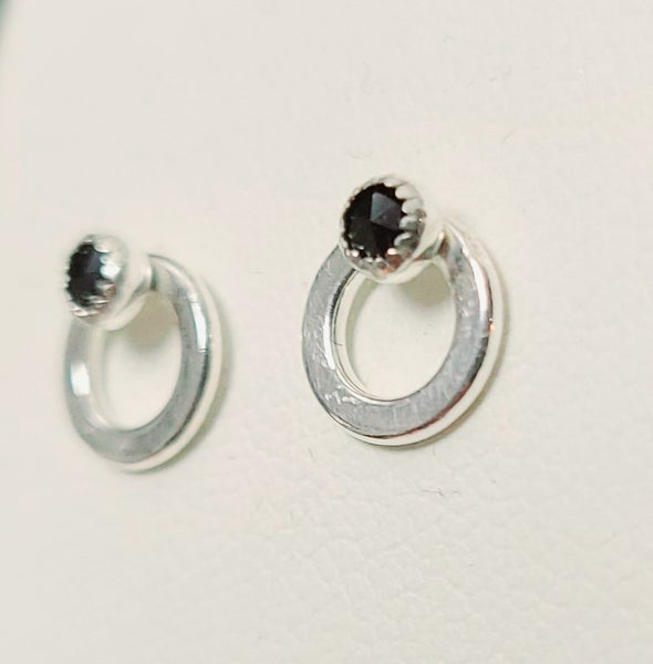 Image of Oh My! Earring studs