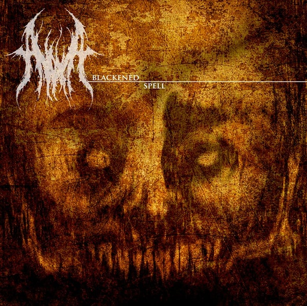 """Image of ANOXIA   """"Blackened Spell"""""""
