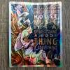 House Music - Hologram Sticker