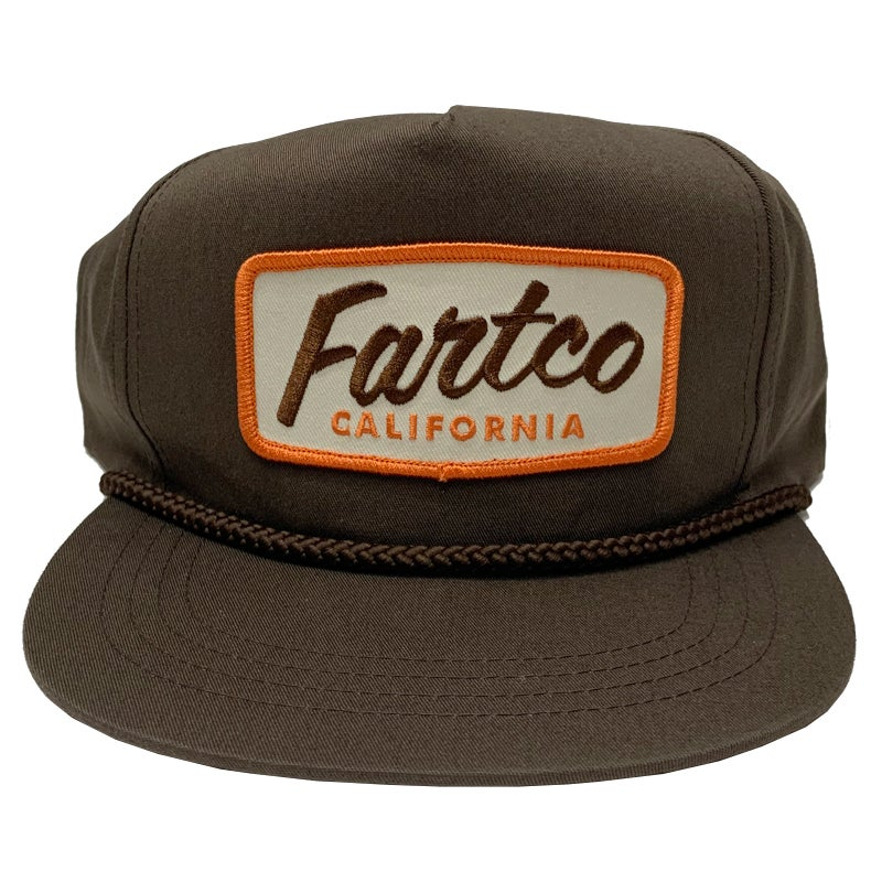 Image of High Class Snapback