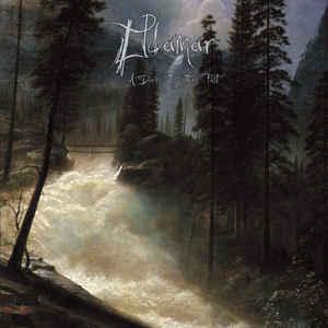 """Image of Eldamar """"A Dark Forgotten Past"""" LP"""