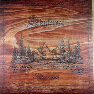 """Image of Skyforest """"Aftermath"""" LP"""
