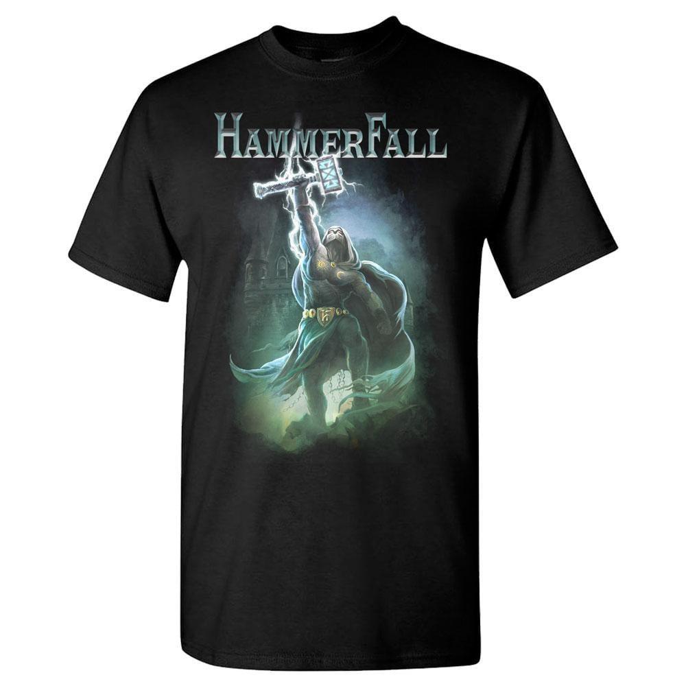 Hammerfall Hammer High T-SHIRT
