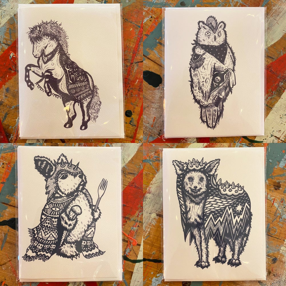 Image of Greeting Cards!