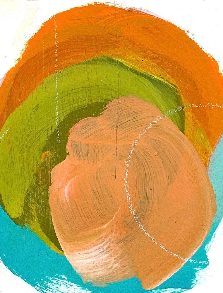 Image of original work on paper 20.12.03