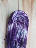 Purple Iris Yarn