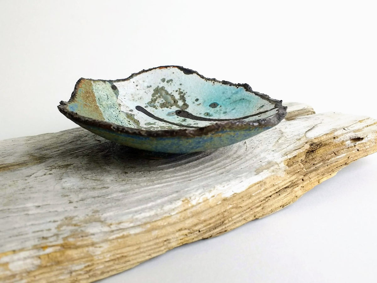 Grounded Vessel - tiny