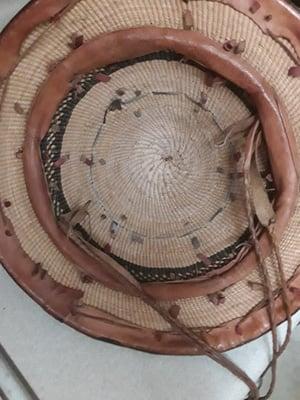 Image of Fulani Hat