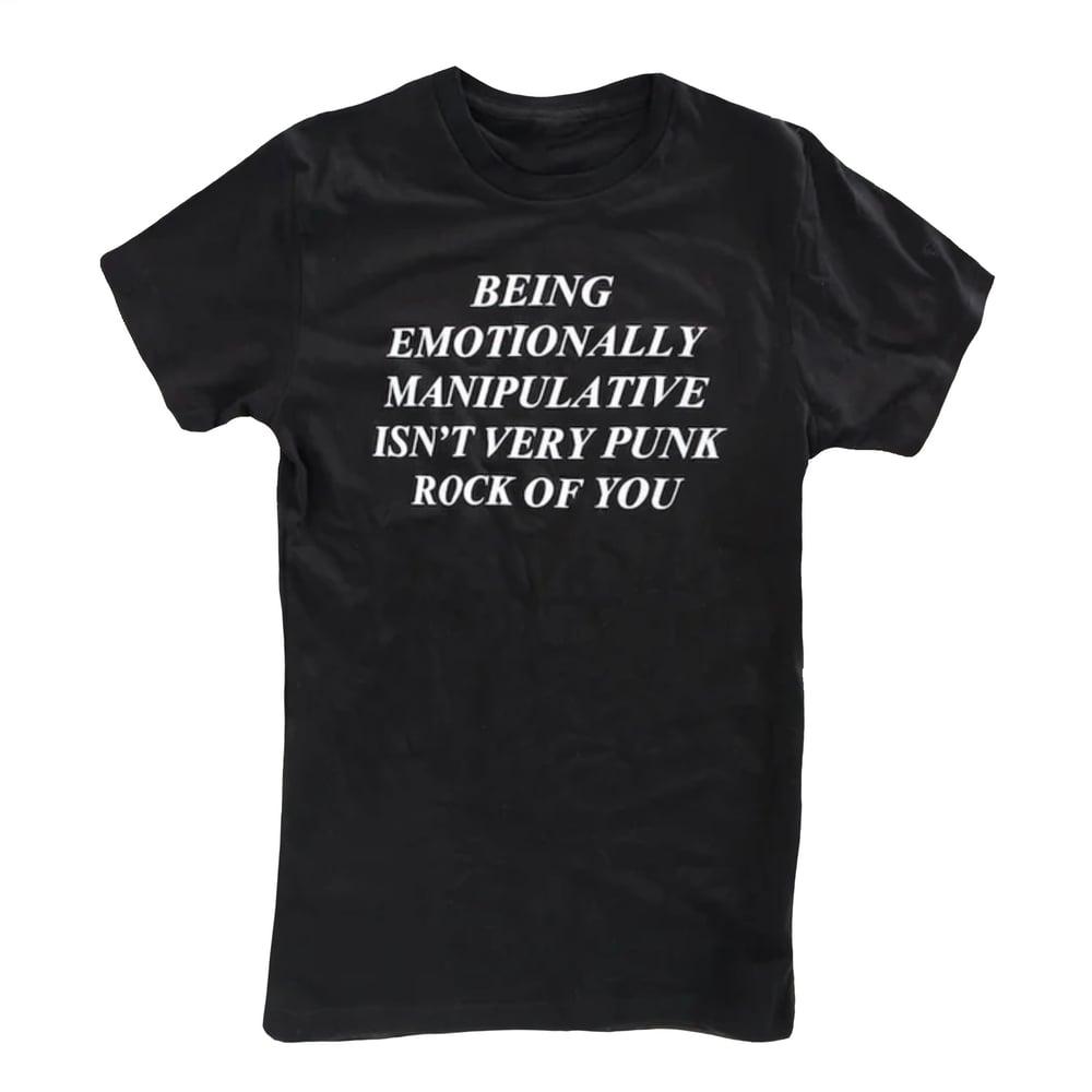 Image of emotional