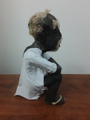 Image of Old Man Africa 10inches