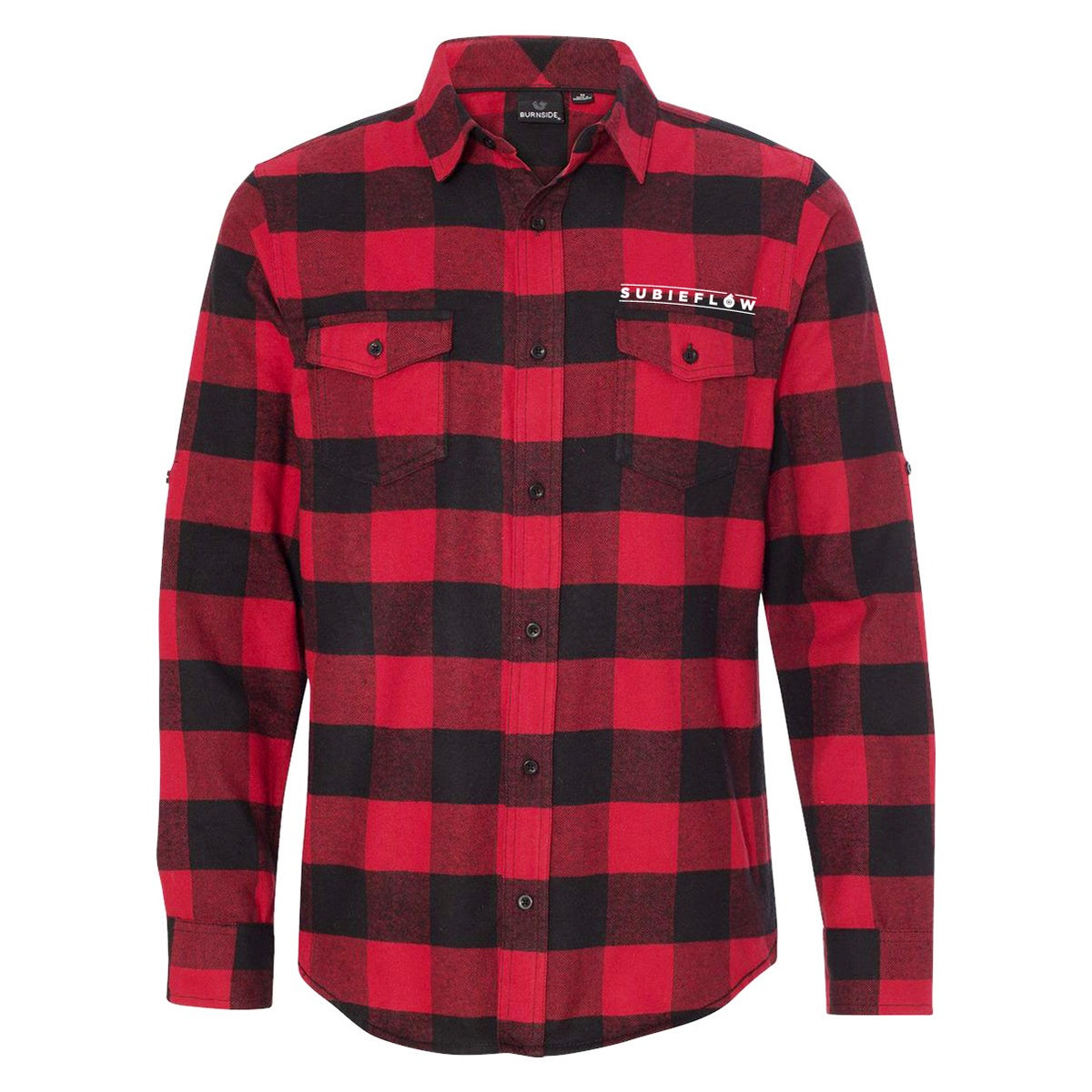 Image of SubieFlow Flannel