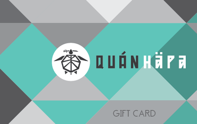 Image of $50 Quan Hapa Gift Card (Taste of Cincinnati All Winter Long Special)