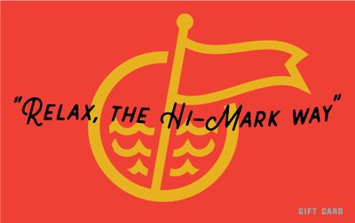 Image of $50 The Hi-Mark Gift Card (Taste of Cincinnati All Winter Long Special)