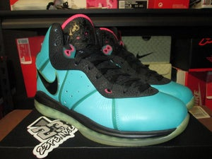 "Image of LeBron VIII (8) V1 ""South Beach"" *PRE-OWNED*"