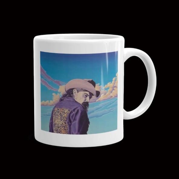 Pigpen Ceramic Coffee Mug