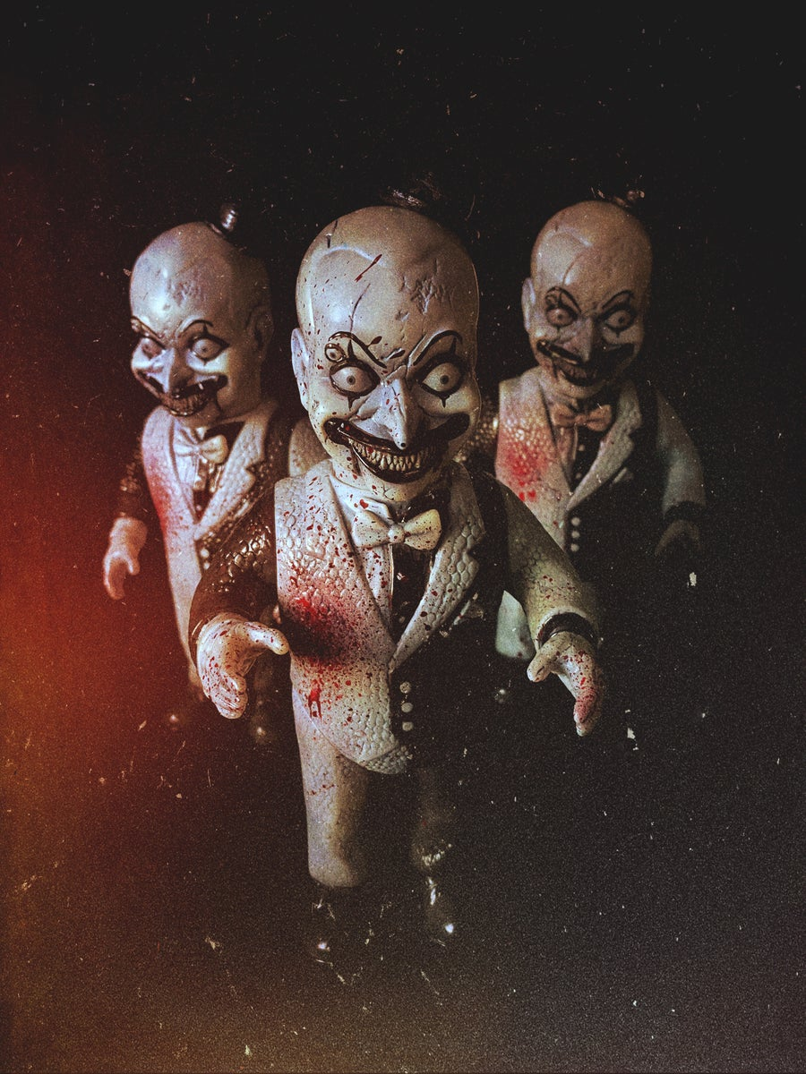 Image of Terrifier Mad Puppet