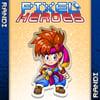 Pixel Heroes - Randi