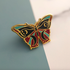 Celestial Butterfly Pin Image 2