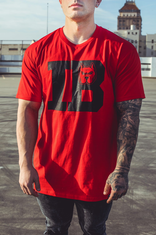 IB CLASSIC (RED)
