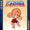 Pixel Heroes - Bonks!