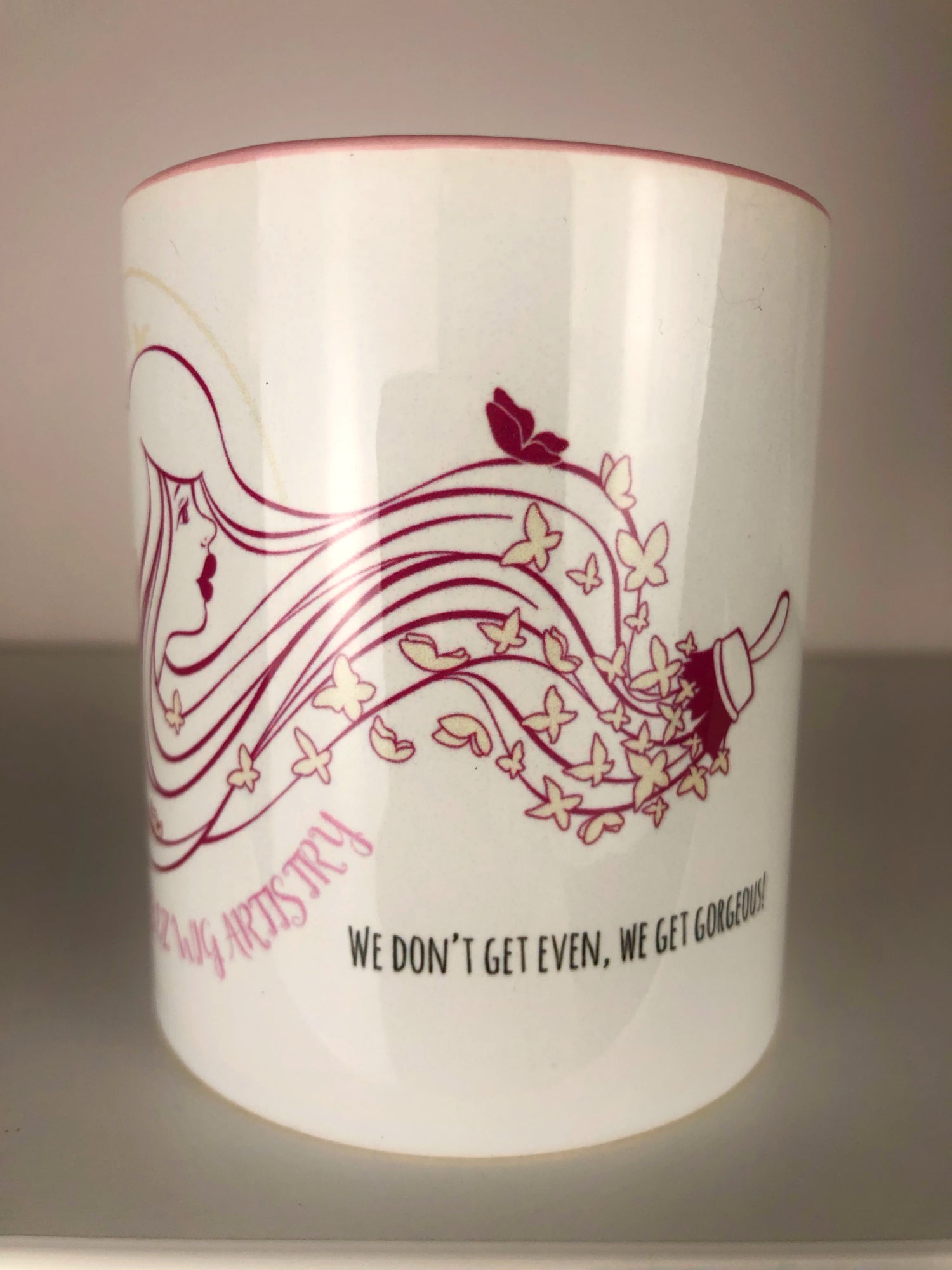 Image of Limited edition Saistylez mug