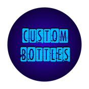Image of Custom 20oz Aluminum Bottles