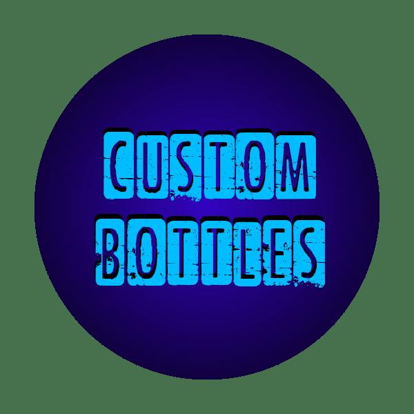 Custom 20oz Aluminum Bottles