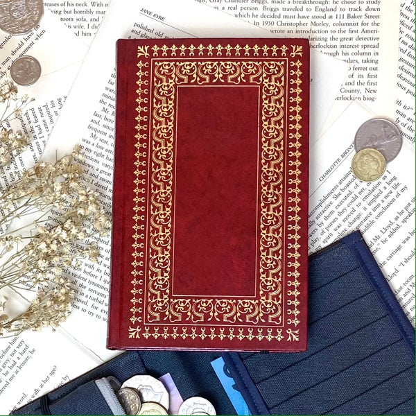 Image of Oliver Twist, Charles Dickens Book Wallet