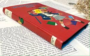Image of The Naughtiest Girl Again, Enid Blyton Book Wallet