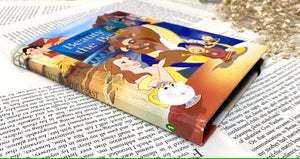 Image of Beauty and the Beast Book wallet
