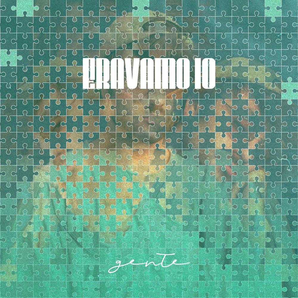 Image of CD - ERAVAMO IO - GENTE
