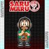Sarumaru - McFluffs
