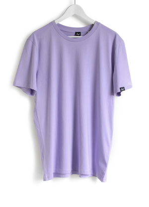 Image of 'Break Free' Tee - Purple
