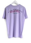 'Break Free' Tee - Purple