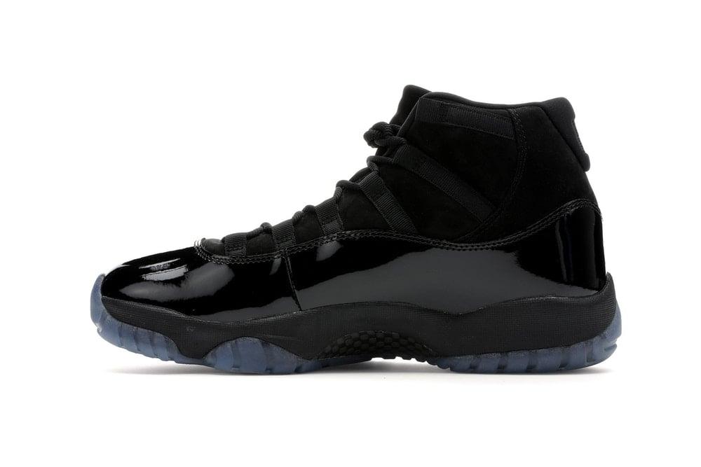 """Image of Nike Retro Air Jordan 11 """"Cap and Gown"""" Sz 10"""